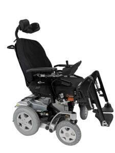 wózek inwalidzki elektryczny używany storm 4