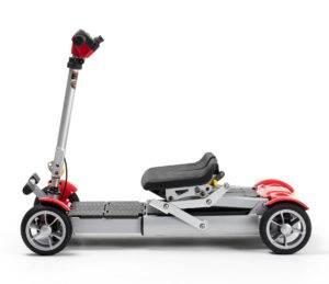 alia składany skuter inwalidzki elektryczny