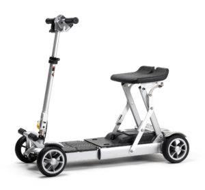 alia skuter inwalidzki elektryczny rozkładany