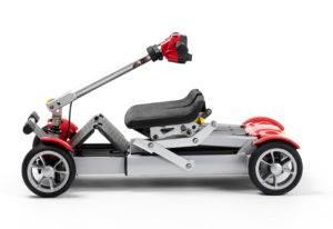 alia skuter wózek rozkładany