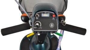 skuter inwalidzki elektryczny calypso pulpit