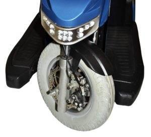 skuter inwalidzki elektryczny sterling elite 2 plus sklep-używany dla seniora