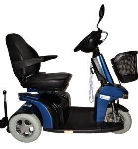 sterling elite 2 plus skuter wózek inwalidzki elektryczny