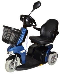sterling elite plus skuter inwalidzki elektryczny 1