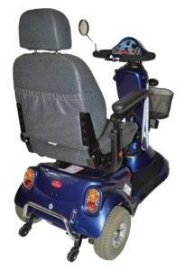 exel navigator pojazd inwalidzki elektryczny skuter dla seniora