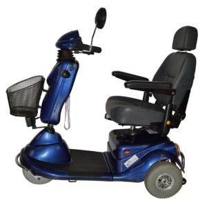 exel navigator szybki mały pojazd dla seniora sklep