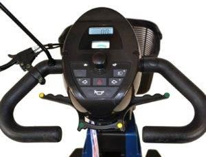 skuter inwalidzki sla seniora elektryczny używany