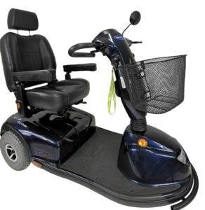skuter inwalidzki elektryczny comet dla seniora używany sklep