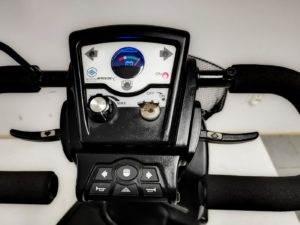 skuter inwalidzki elektryczny dla seniora używany sklep