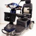 skuter inwalidzki elektryczny galaxy dla seniora