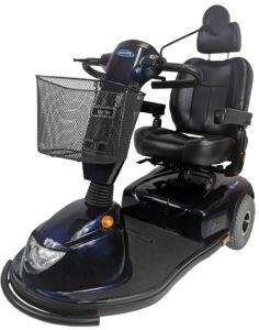 skuter inwalidzki elektryczny pojazd dla seniora używany sklep 1