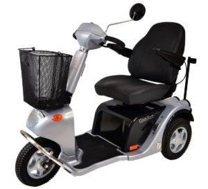 skuter inwalidzki elektryczny solo comfort