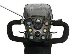 skuter inwalidzki elektryczny travelux pilpit elektromobil