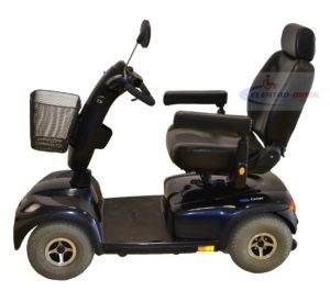 skuter inwalidzki elektryczny wózek melex używany sklep