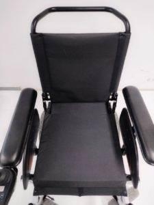 wózek inwalidzki elektryczny meyra basic używany sklep