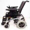 wózek inwalidzki elektryczny stream